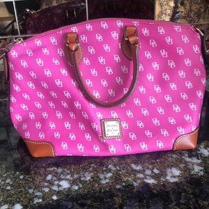 Dooney & Bourke Leather purse